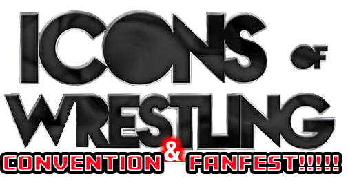 Icons of Wrestling Convention
